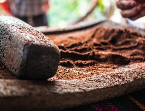 Guatemala : Chocolat