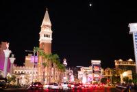 Hotel Las Vegas Nevada