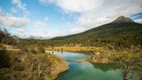 Parc terre de feu Ushuaia