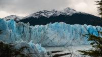 Glacier Perito Moreno Argentine
