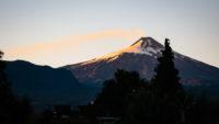 Volcan Villarica Pucon