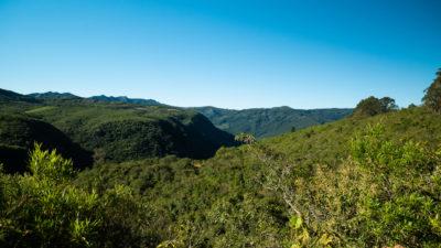 Vue Samaipata