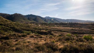 Vallée de Torotoro Bolivie