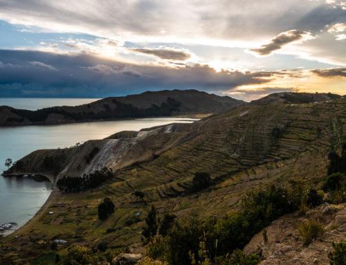 Lac Titicaca – Un monde de différence entre la Bolivie et le Pérou