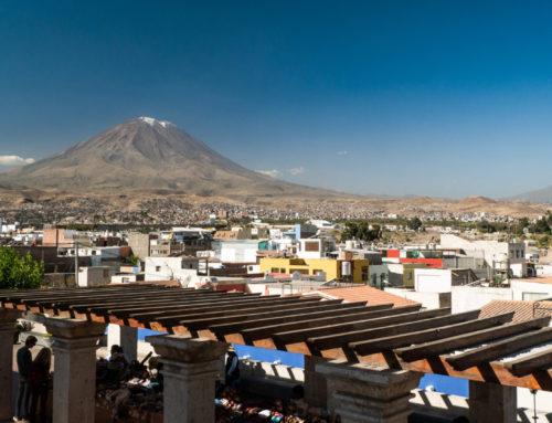Arequipa – La dure vie de Juanita