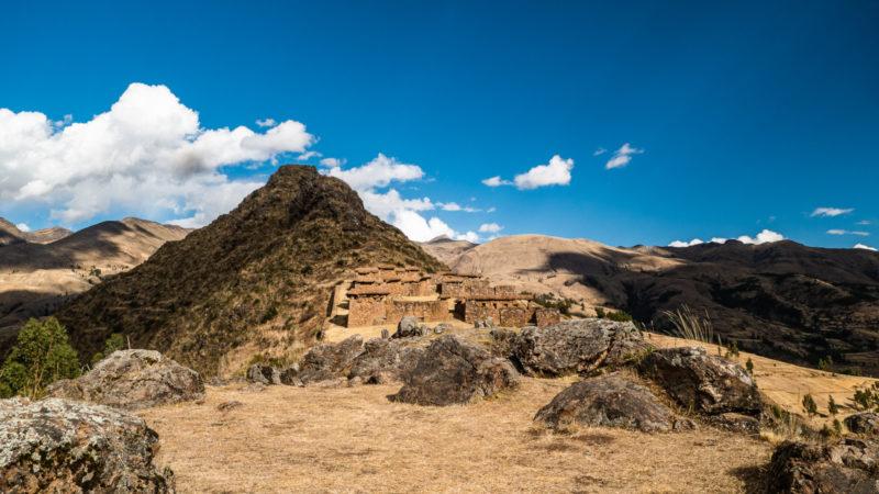 Machu Pitumarka Cusco