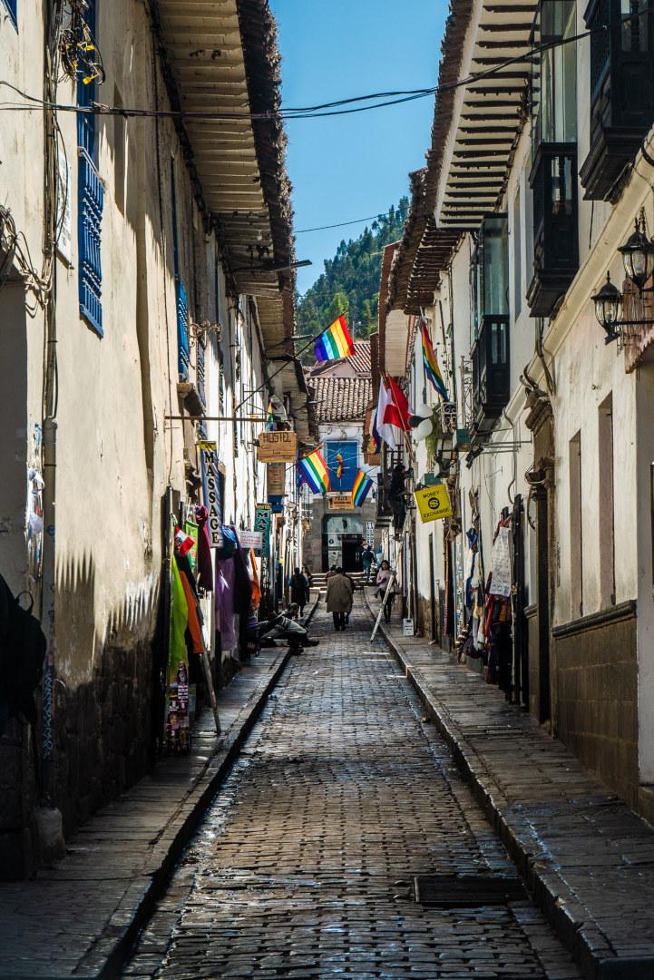 Rue Cusco
