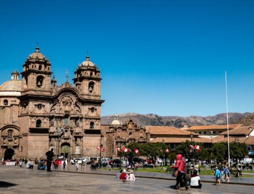 Que se cache t'il derrière la ville la plus connue du Pérou, Cusco?