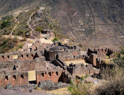 A la recherche des Incas dans la vallée sacrée