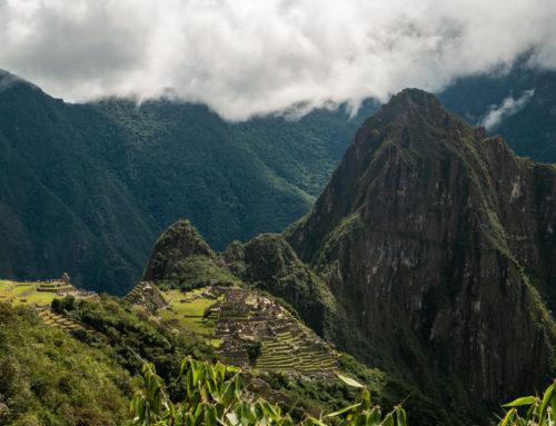 Machu Picchu, à la découverte d'une des merveilles du monde