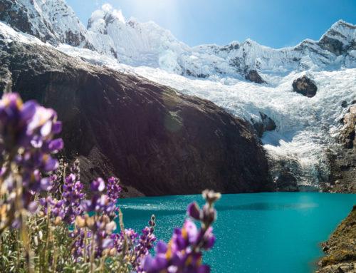 Le paradis des randonnées péruviennes !
