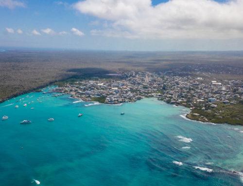 L'ile de Santa Cruz Galapagos – Equateur
