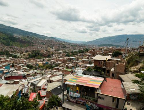 Medellin – Colombia