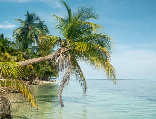 Quitter la Colombie par les San Blas