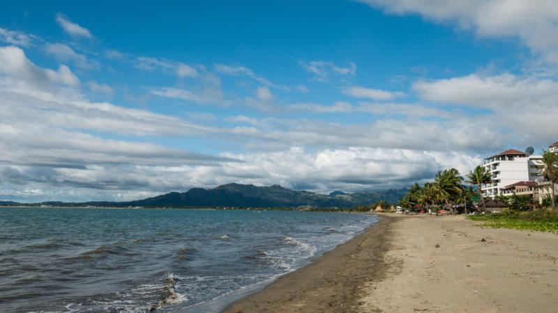 Plage Nadi Fidji